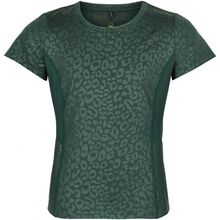 The New Pure Orabel T-Shirt Galapagos Green