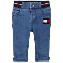 Tommy Hilfiger Baby Boy Flag Denim Jeans