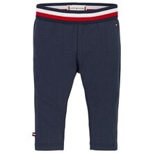 Tommy Hilfiger Baby Solid Leggings Twilight Navy
