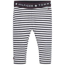 Tommy Hilfiger Baby Tommy Leggings Navy Stripe