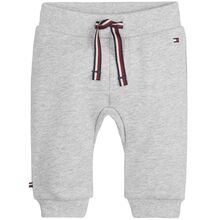 Tommy Hilfiger Baby Sweatpants Grey Heather