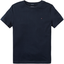 Tommy Hilfiger Boy Basic CN Tee SS Navy