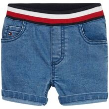 Tommy Hilfiger Baby Tommy Denim Shorts