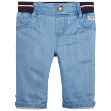 Tommy Hilfiger Baby Boy Denim Pants Redding Light