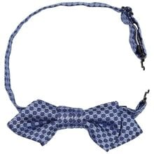 Tommy Hilfiger Bow Tie Light Blue/Navy