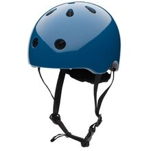 Trybike CoConut Mandan Blue Helmet Retro Look