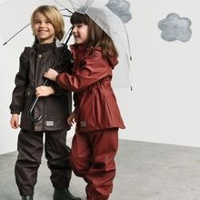 Understand the technical features of your children's outerwear