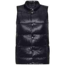 Ver de Terre Featherlight Vest Black