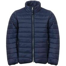 Ver de Terre  Lightweight Jacket Navy