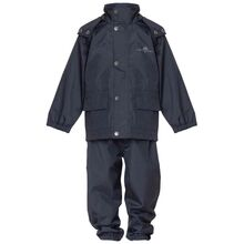 Ver de Terre 159 Rainset Navy