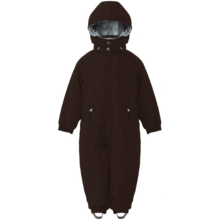 Ver de Terre Wintersuit Coffee