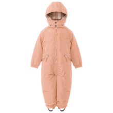 Ver de Terre Wintersuit Mahogany Rose