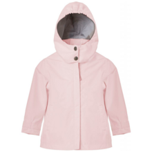 Ver de Terre Baby Girl Jacket Rose Powder