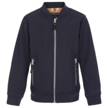 Ver de Terre Softshell Jacket Navy
