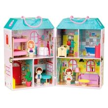 Vilac City Doll House