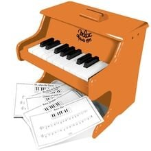 Vilac Piano Wood Desert Sun Limited Edition