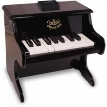 Vilac Piano Wood (black)