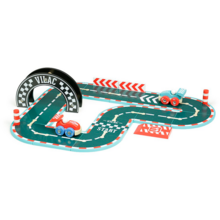 Vilac Racetrack Small