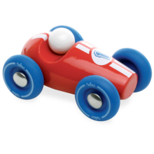 Vilac Mini Racecar Red