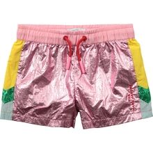 Little Marc Jacobs Multicolored Shorts