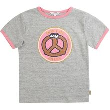 Little Marc Jacobs Chine Grey T-shirt