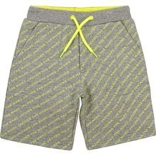 Little Marc Jacobs Bermuda Shorts Chine Grey