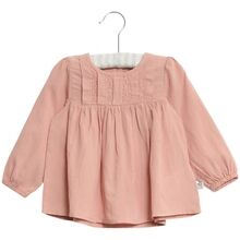 Wheat Misty Rose Shirt Elsa