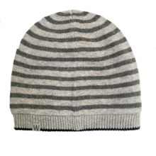 Wheat Beanie Johnny Dark Grey Melange