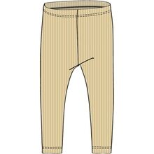 Wheat Sahara Sun Rib Leggings