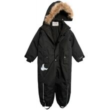 Wheat Snowsuit Moe Black