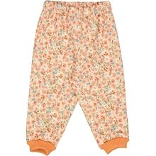 Wheat Thermo Alabaster Flowers Pants Alex
