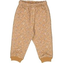 Wheat Thermo Golden Flowers Alex Pants