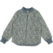 Wheat Thermo Stormy Weather Fish Loui Jacket