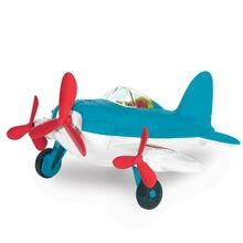 Wonder Wheels Aeroplane