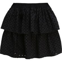 Karl Lagerfeld Kids Girl Skirt Black