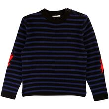 Zadig & Voltaire Pullover Black/Blue